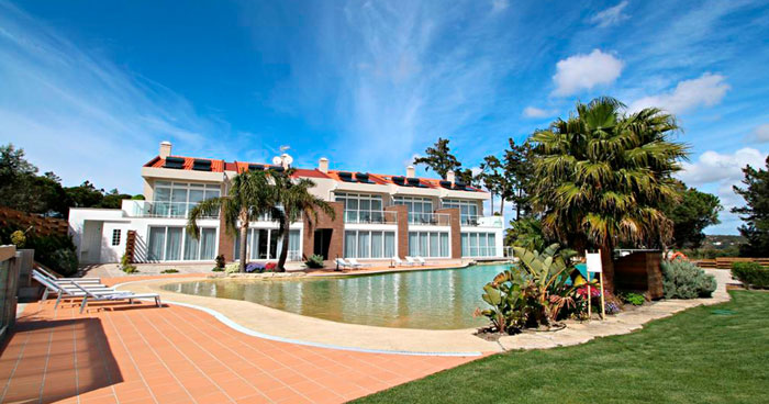 Óbidos Lagoon Wellness Retreat