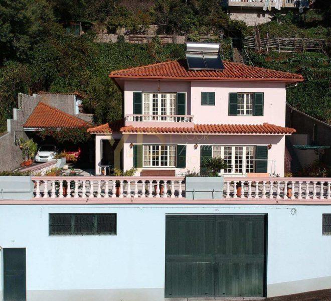 House Palheiro Ferreiro