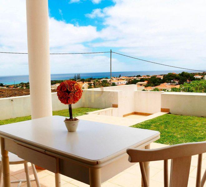 Amazing T2 Villa in Porto Santo