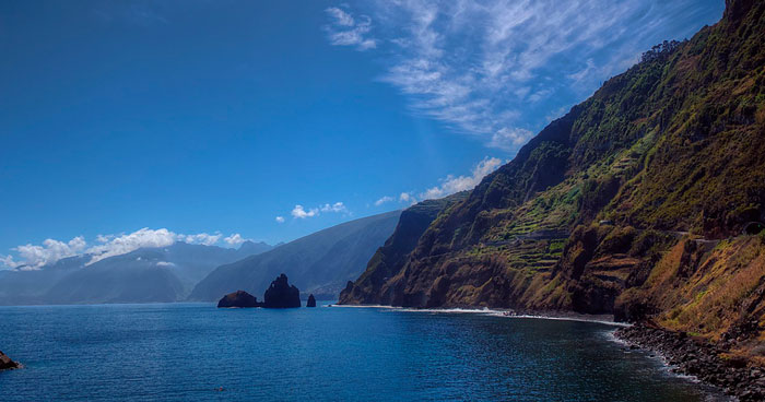 The climate of Madeira – The Island of Eternal Spring