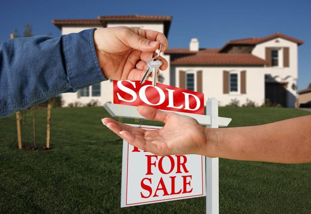 Noções básicas para fazer uma boa compra de casa