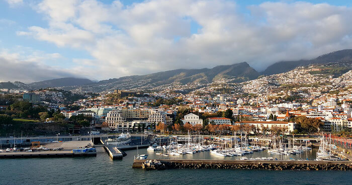 5 Reasons to Live in Madeira Island