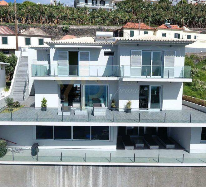 Fantastic villa in Ponta do Sol T3+1