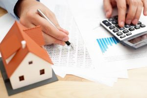 Financing for the purchase of house in maximum of eight years