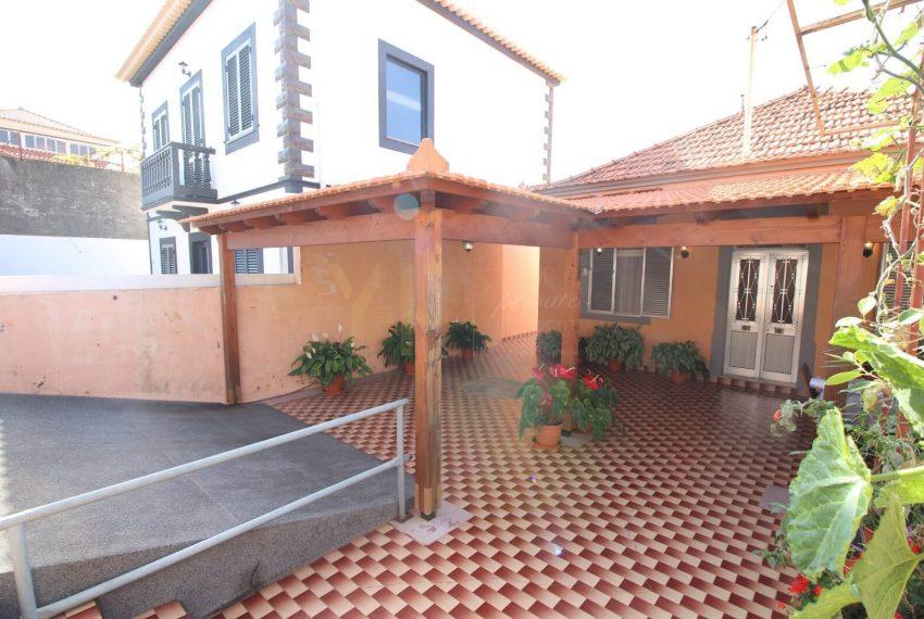Fantastic House T7 Santo Antonio