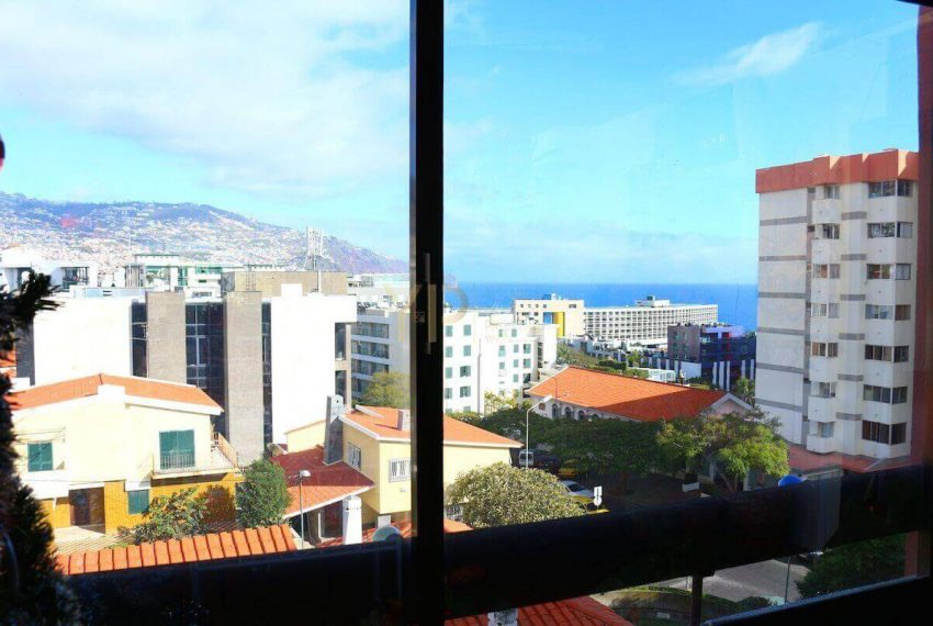 T3 Penthouse Funchal