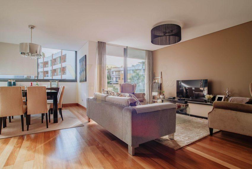 Quinta São João T3 luxury Apartment-11