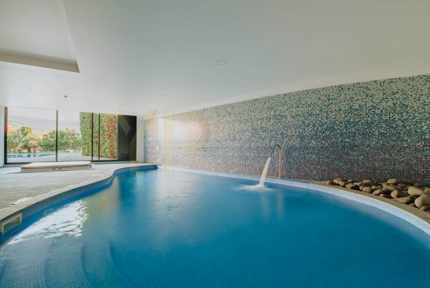 Quinta São João T3 luxury Apartment-123