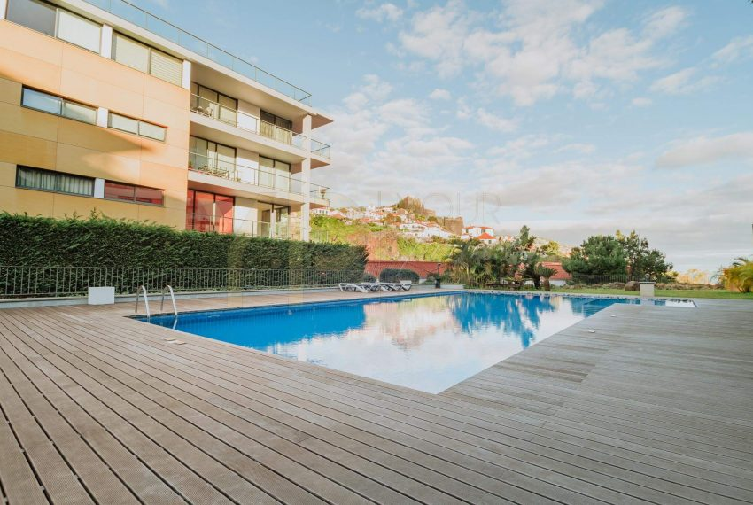 Quinta São João T3 luxury Apartment-125