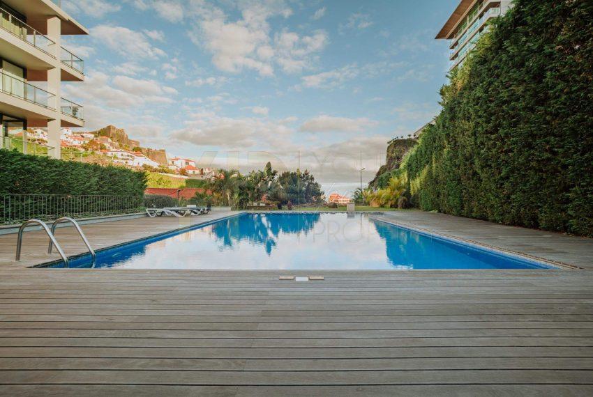 Quinta São João T3 luxury Apartment-126