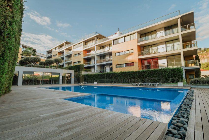 Quinta São João T3 luxury Apartment-127
