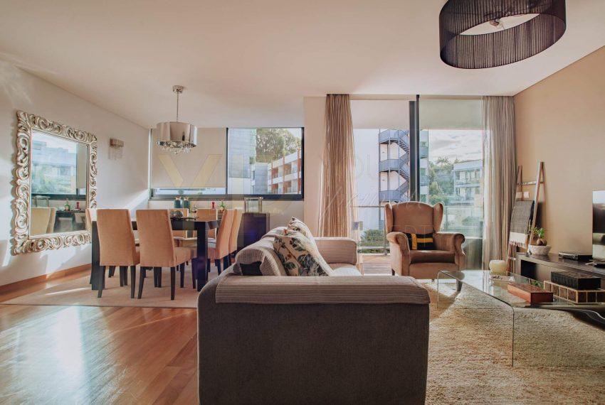 Quinta São João T3 luxury Apartment-13