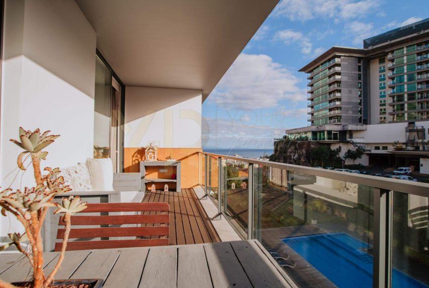 Quinta São João T3 luxury Apartment-16
