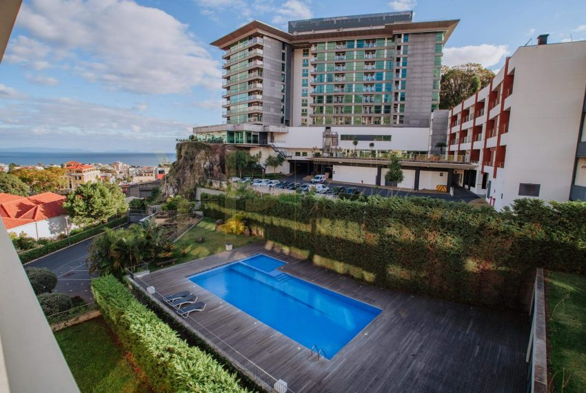 Quinta São João T3 luxury Apartment-17