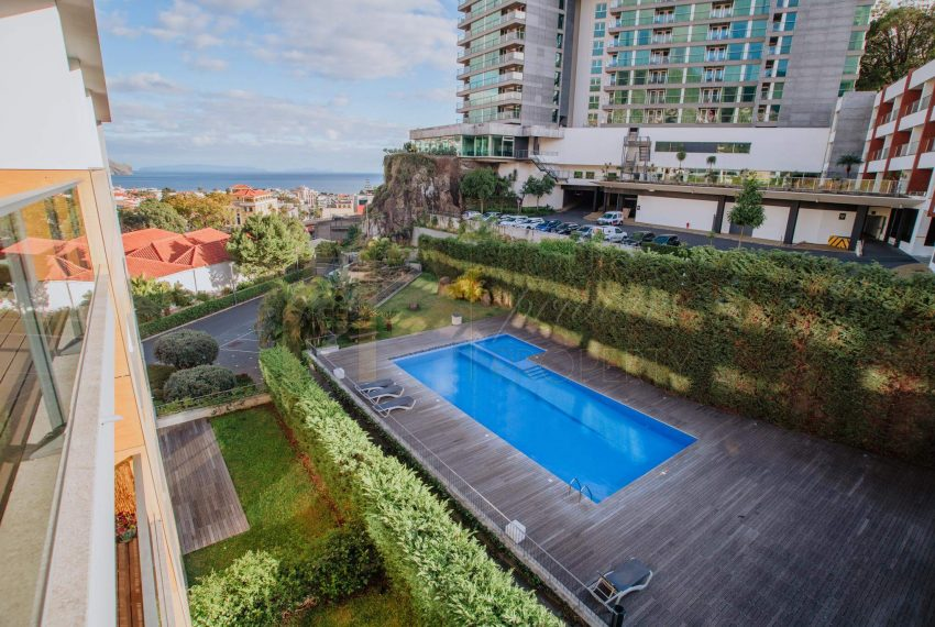 Quinta São João T3 luxury Apartment-18