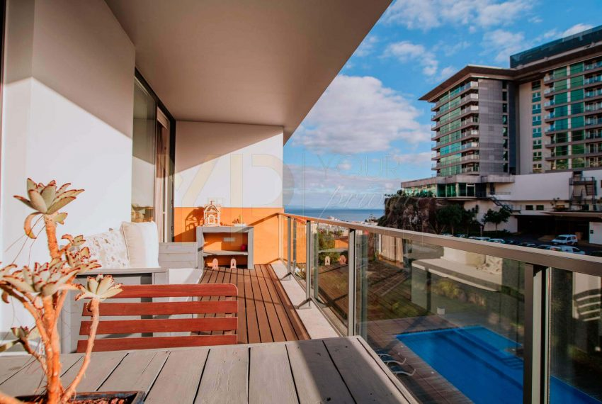Quinta São João T3 Luxury Apartment