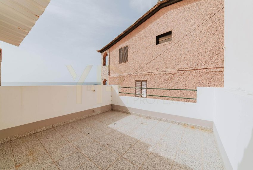 1 Bedroom House in Paul do Mar