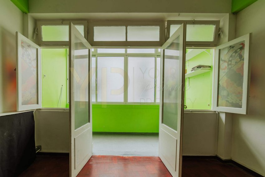 Apartamento T2 no Funchal - Segundo Andar11