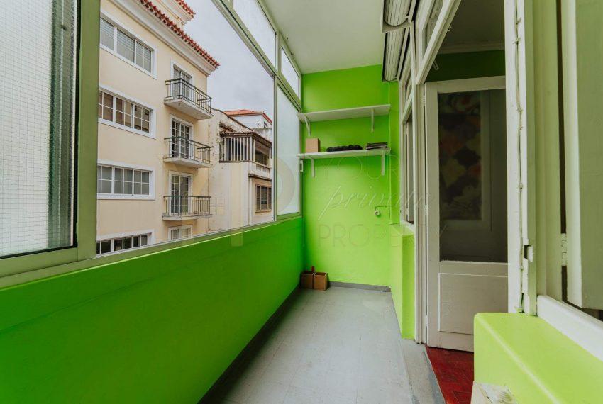 Apartamento T2 no Funchal - Segundo Andar13