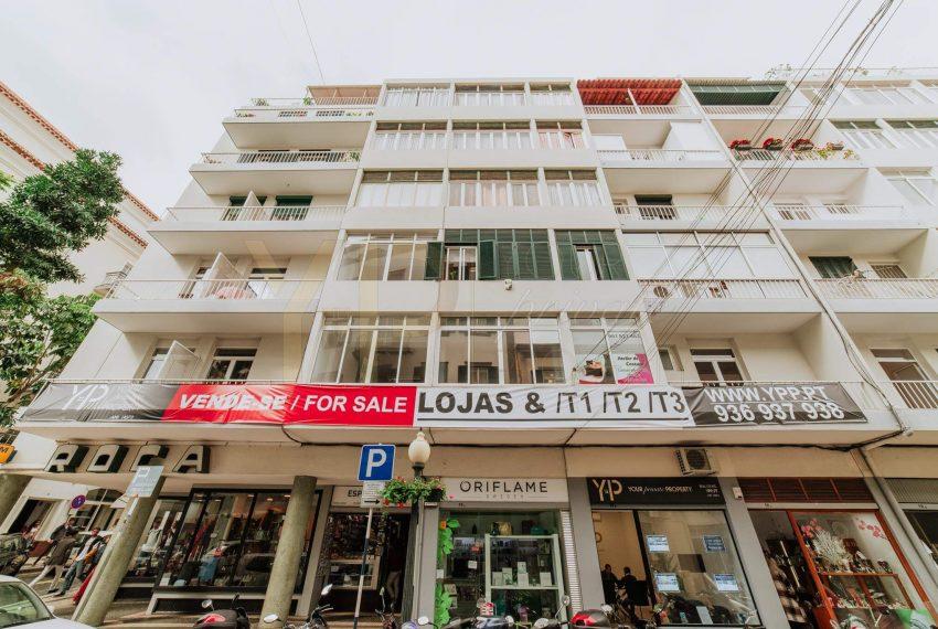Apartamento T2 no Funchal - Segundo Andar16