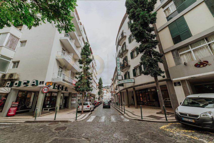 Apartamento T2 no Funchal - Segundo Andar20