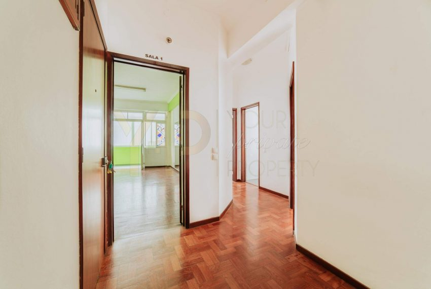 Apartamento T2 no Funchal - Segundo Andar4