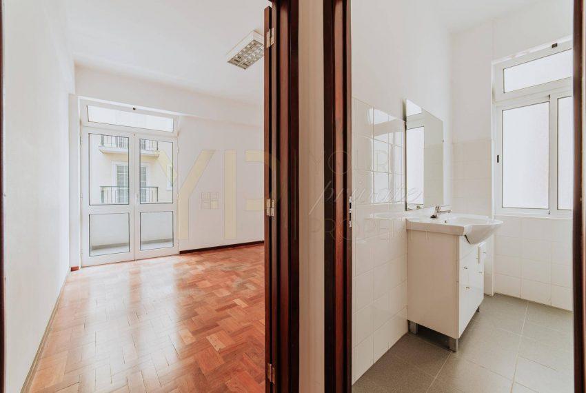 Apartamento T2 no Funchal - Segundo Andar6