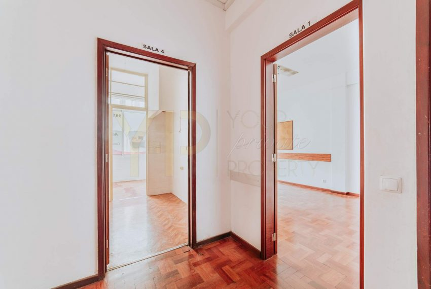 T2 Apartment in Funchal - First Floor2