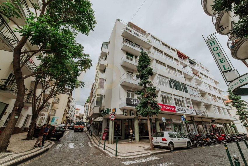 T2 Apartment in Funchal - First Floor23
