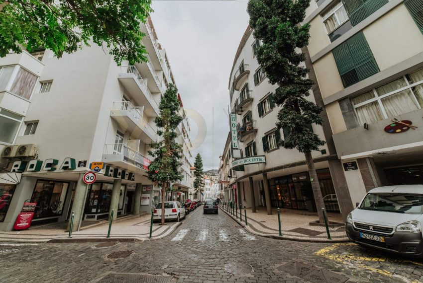 T2 Apartment in Funchal - First Floor25