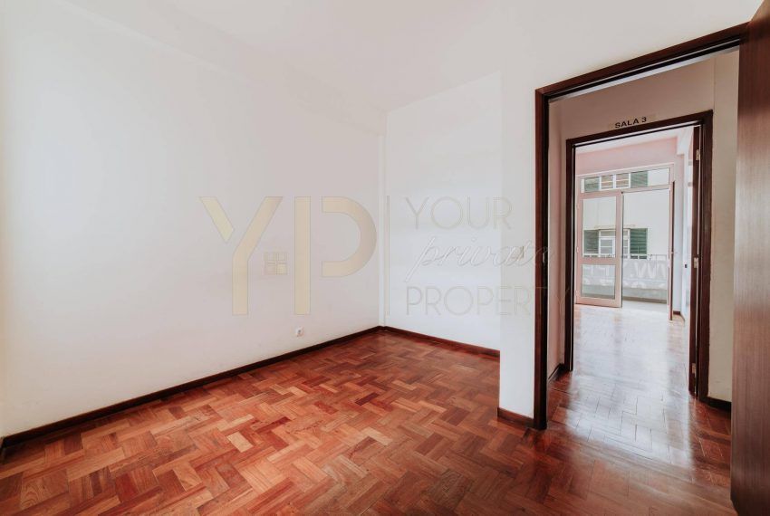 T2 Apartment in Funchal - First Floor4