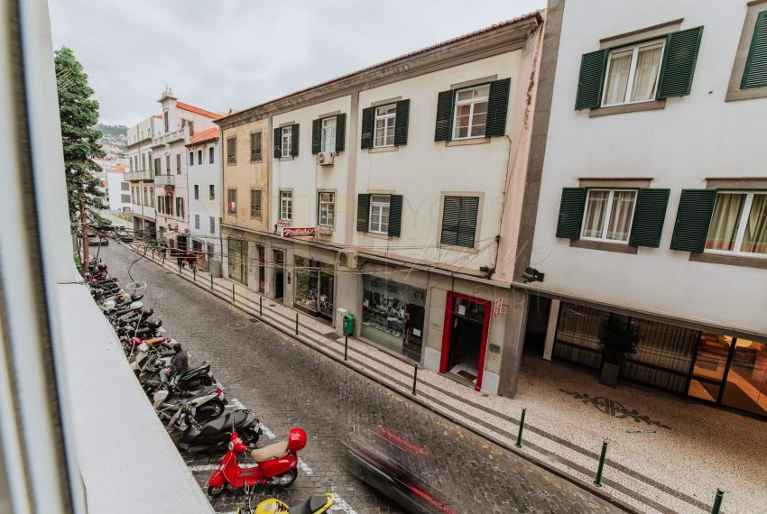 T2 Apartment in Funchal - First Floor5