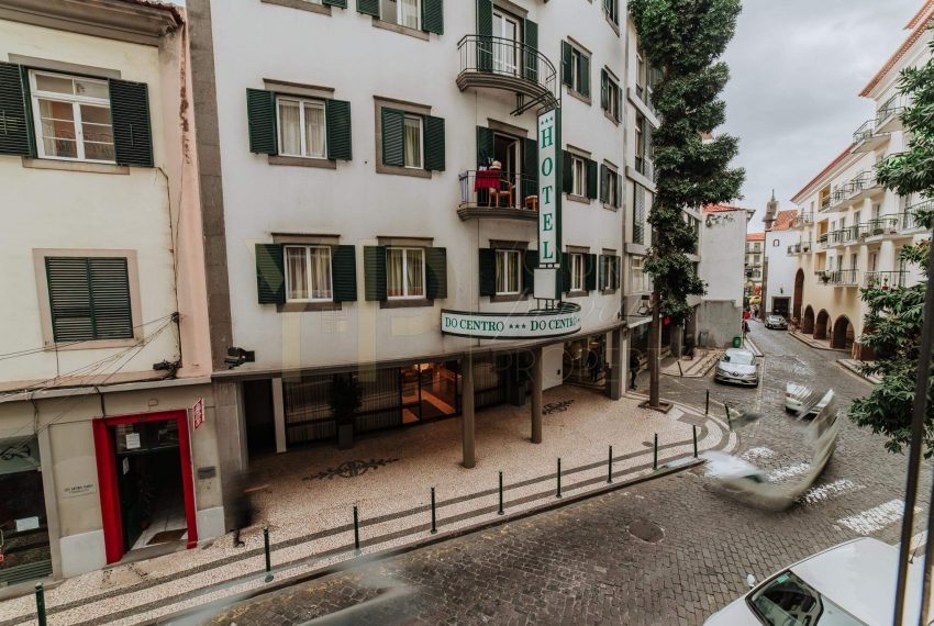 T2 Apartment in Funchal - First Floor7