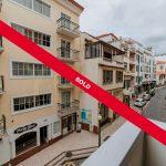 T2 Apartment in Funchal - Second Floor - Sold